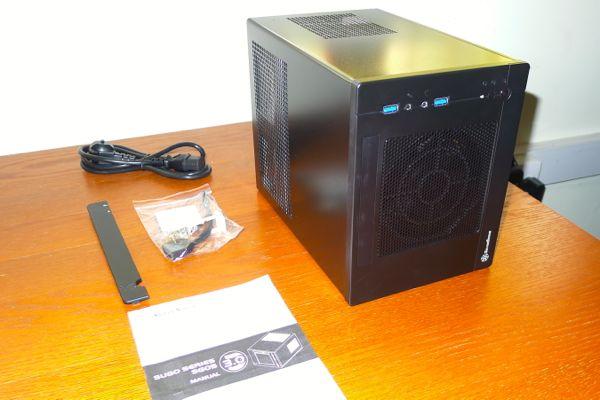 SG05B case