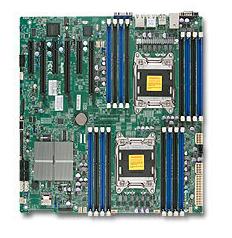 X9DRi-F motherboard